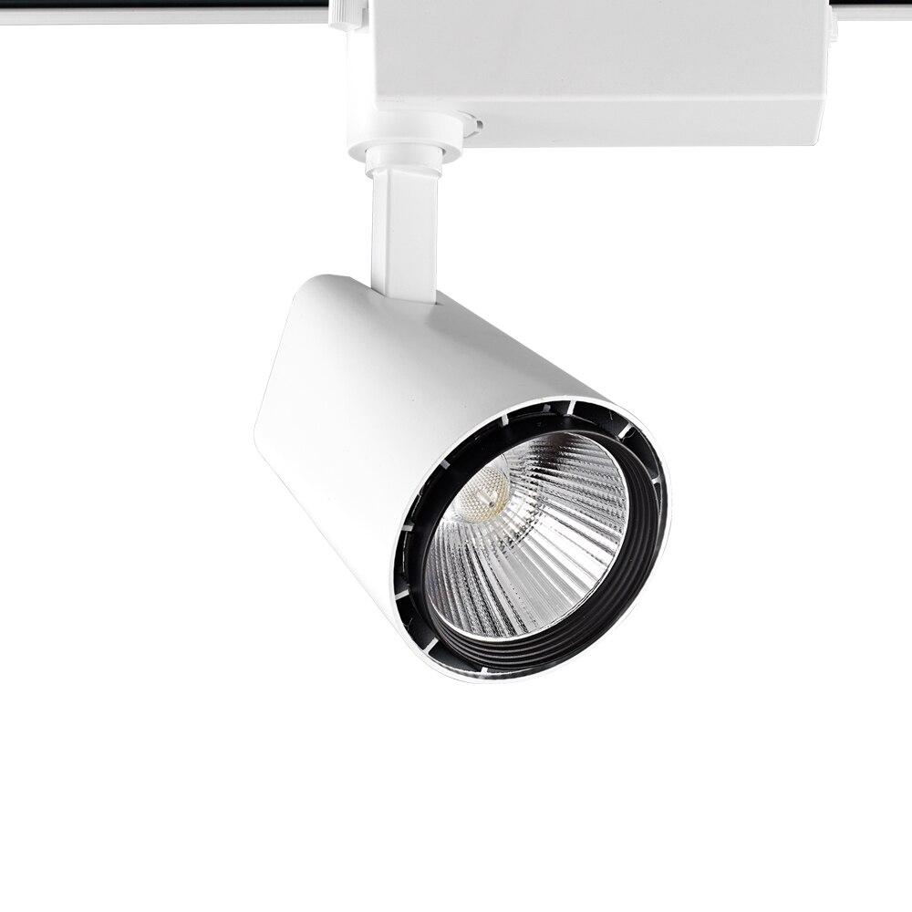 Modern Led Track Spotlights Clothing Stores Modeling: Aliexpress.com : Buy SCON AC220V Modern Clothing Store COB