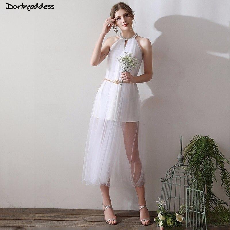 Aliexpress.com : Buy Robe De Mariee Real Photo Simple
