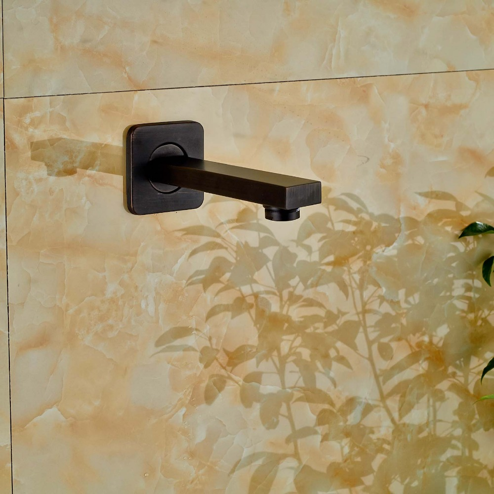 Shower Faucet Tub Spout Tub Filler Oil Rubbed Bronze