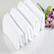 New Arrival Soft Cotton Bath Towels For Adults Absorbent Terry Luxury Hand Bath Beach Face Sheet Adult men women basic Towels #F(China)