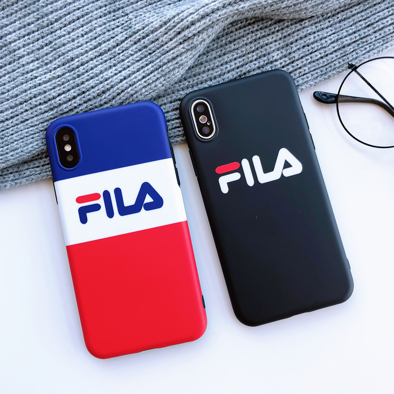 coque iphone xs max fila