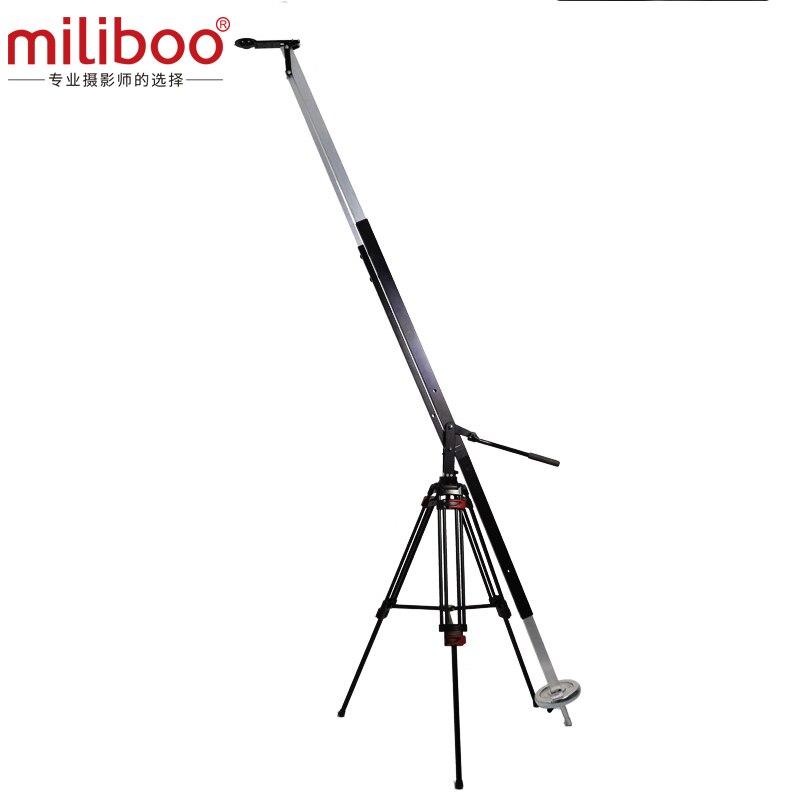 miliboo MYB501 3.1m Aluminium Camera Crane Jib Arm Opvouwbaar - Camera en foto - Foto 5