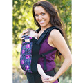 Free  shipping  Front & Back Baby Carrier Infant Comfort Backpack 0 to 4 years old sling
