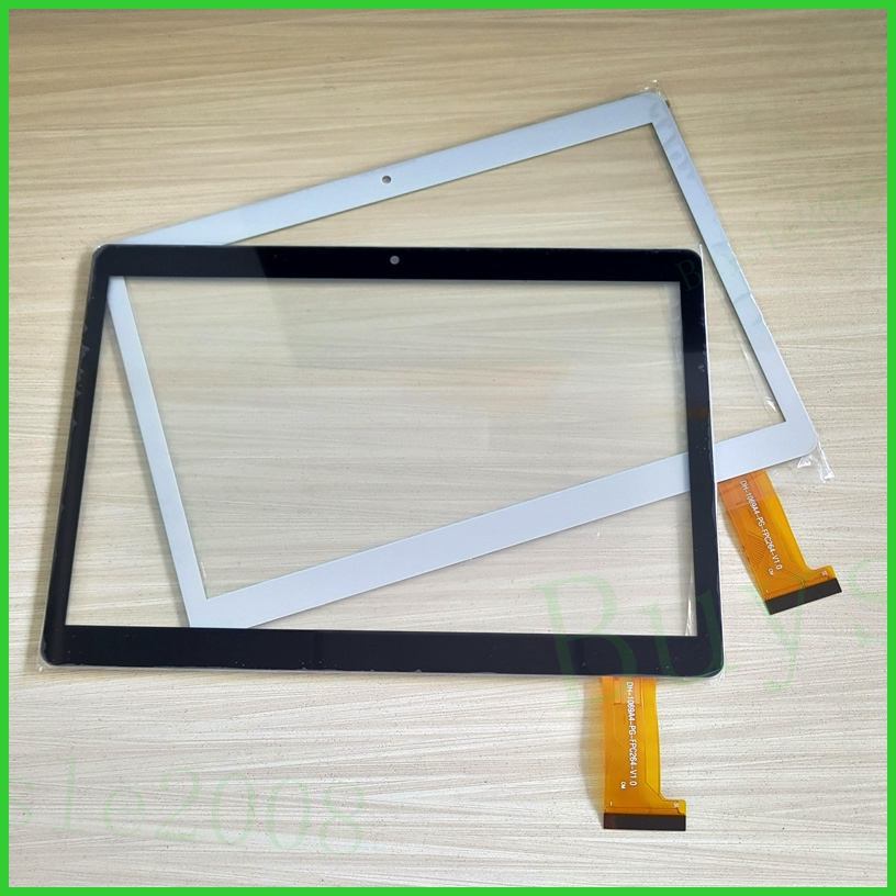 1Pcs/Lot free shipping For dh-1069a4-pg-fpc264-v1.0 touch screen Panel Digitizer Sensor Replacement 1pcs lot free shipping touch suitable for bq aquaris m10 fhd touch screen handwriting screen digitizer panel replacement parts