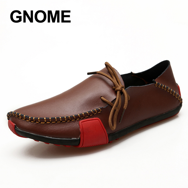 tout glisse sur gommino chaussures nain conduire chaussures gommino hommes fashion mocassins plats d57775