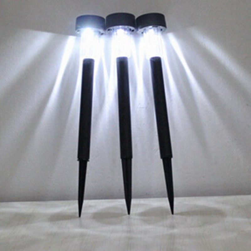 Brand New High Quality Solar Led Outdoor Lights Lawn Garden Landscape Path Stake Spot Lamp On Aliexpress Alibaba Group