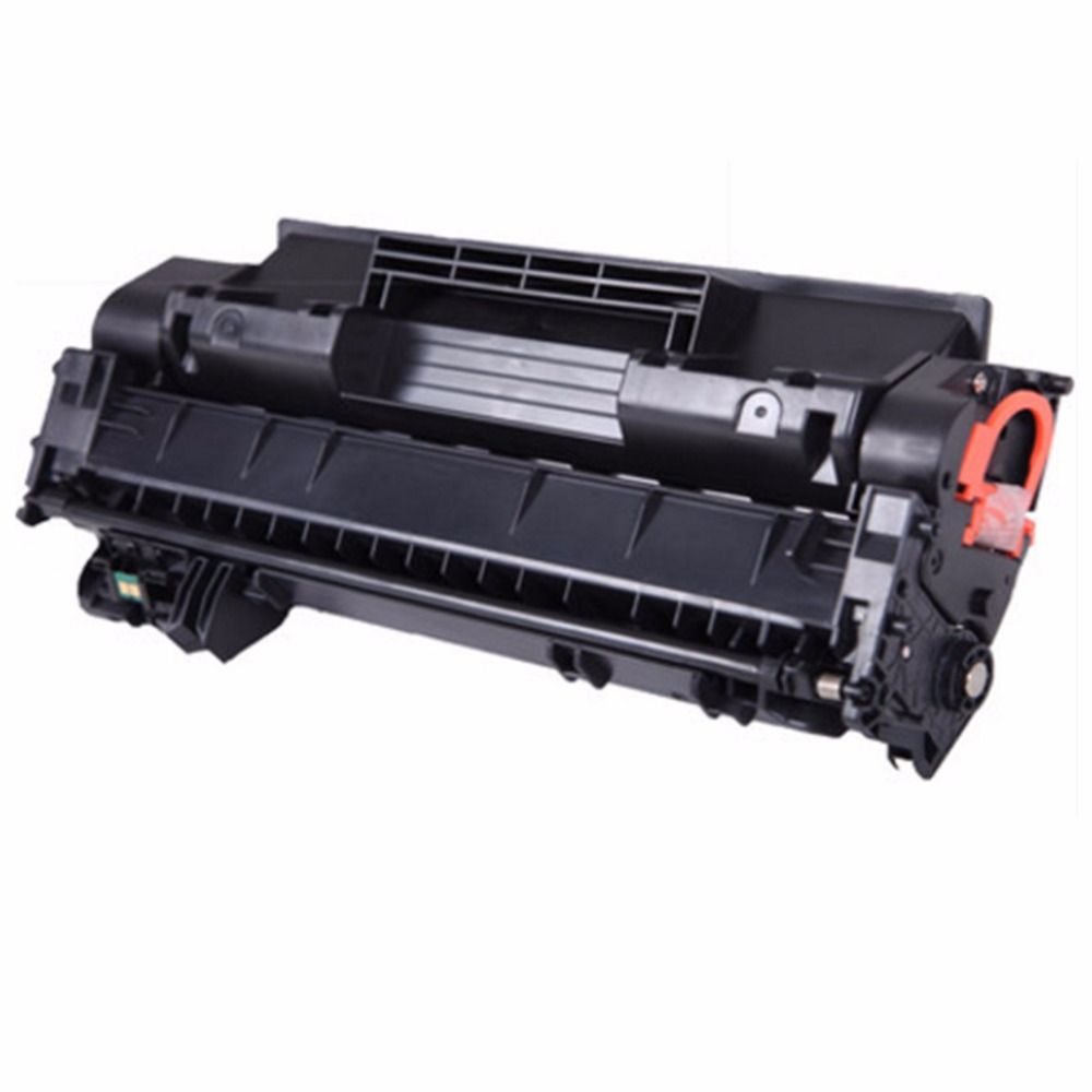 Toner Laserjet Printer Laser Cartridge Replacement For <font><b>Canon</b></font> LBP 6000 6018 6020 6020B <font><b>LBP6000</b></font> LBP6018 LBP6020 LBP6020B 1.6k BK image