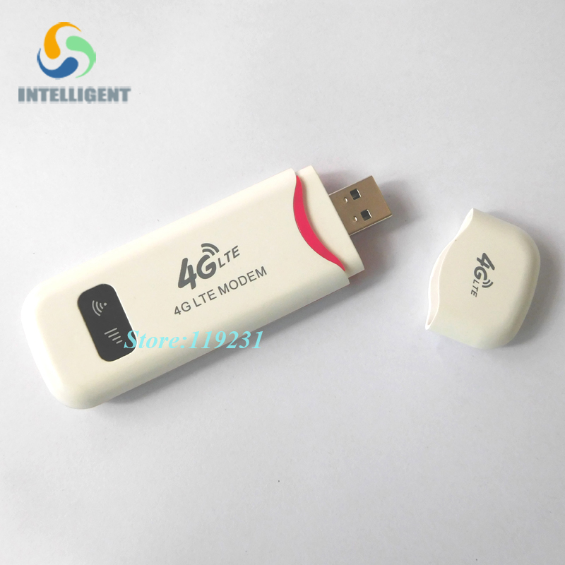 4G LTE módem WIFI WCDMA 4G de tarjeta de red inalámbrica de router inalámbrico