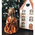 2017 Kids Dresses Summer Girl Clothes Ins Girls Pumpkin Color Vest Dress Girl Clothes Backless Girl Party Dress Children Dresses