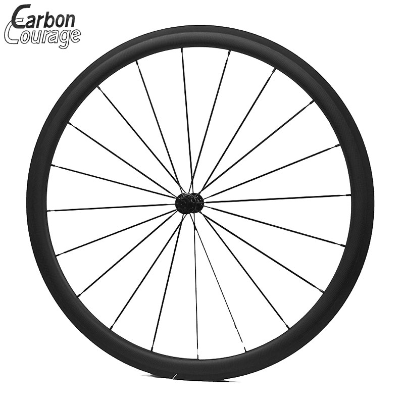 Front 38mm Carbon Wheels Carbon Fiber Wheels T700C Carbon Road Wheels 700C Clincher 50mm Rear Wheel R39 hub G3 Building 23mm quantum s top road hub ql z52f rear hub ql z91r