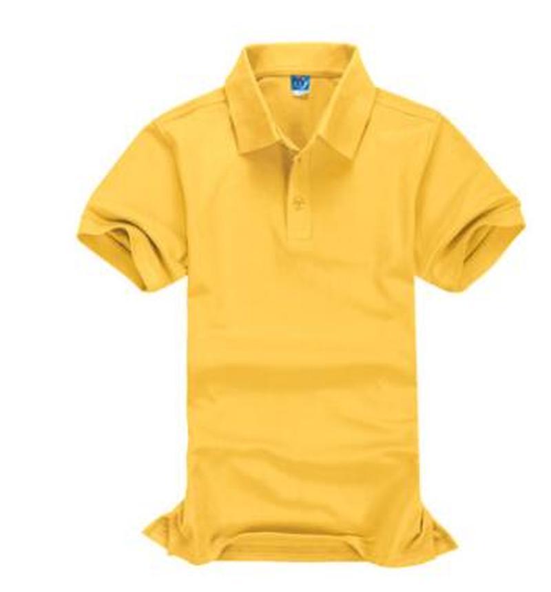 High grade baumwolle 2018 kurzarm T-shirt mit kunden blank revers T-shirt werbung shirt xz189