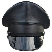 Compra black captain cap y disfruta del envío gratuito en AliExpress.com ffee2551c23