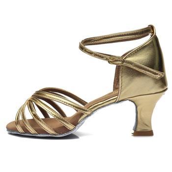 Παπούτσια χορού Γόβες Παπούτσια MSOW