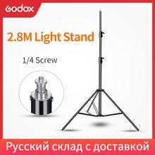 Light-Stand Tripod Reflector Softbox Umbrellas Screw Video-Flash Photo-Studio Godox