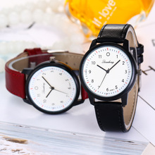 купить Fashion Watch Women Casual Analog Sport Quartz Watch Women's Leather Dress Wristwatches Clock horloges vrouwen relogios feminine дешево