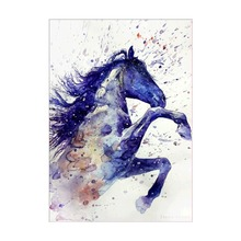 5D DIY diamond painting horse embroidery full round diamond cross stitch rhinestone mosaic painting crafts decoration цена
