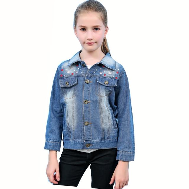 Teen Jackets Girls