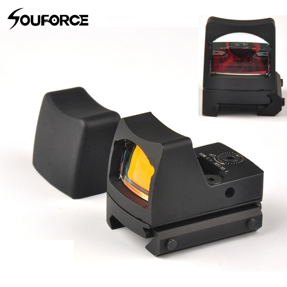 Tactical Red Dot Sight with 3.25 MOA Holographic Sight LED Sight Scope Suit 20mm Weaver Rail for Airsoft Hunting car front fog lamp cover rear tail fog lamp cover trim abs chrome fit for citroen c4l 2013 2014 2pcs per set