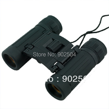 8X21 Promotional Black Binoculars for Entertainment Use CE passed D0821B