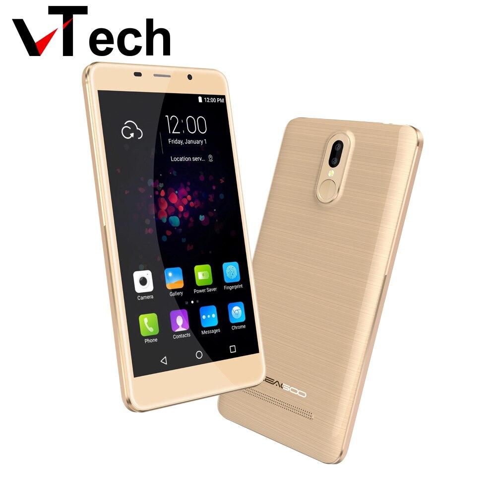Original Leagoo M8 PRO 5 7 HD Android 6 0 MTK6737 2GB RAM 16GB ROM 3500mAh
