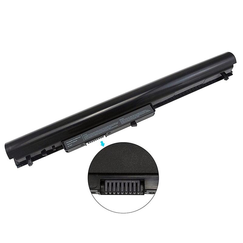 Batteria 2600mAh per HP 15-r015nl J5A38EA 15-r016nl J6Z94EA 15-r017nl J7T85EA