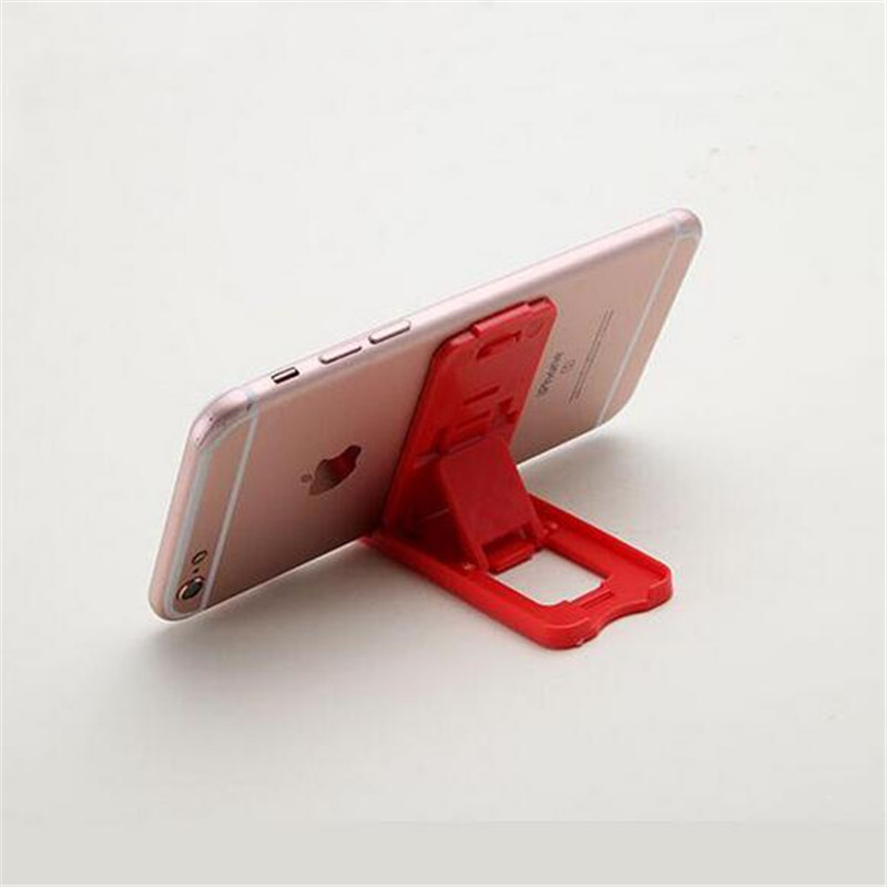 Phone Holder Adjustable Foldable Cell Phone Tablet Desktops Stands Smartphone Mobile Phone Bracket for iPad Samsung iPhone