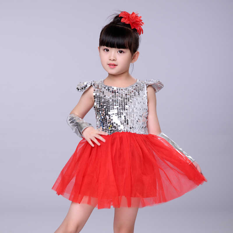 a28f06c8f Detail Feedback Questions about Jazz Dance Costumes For Girls ...