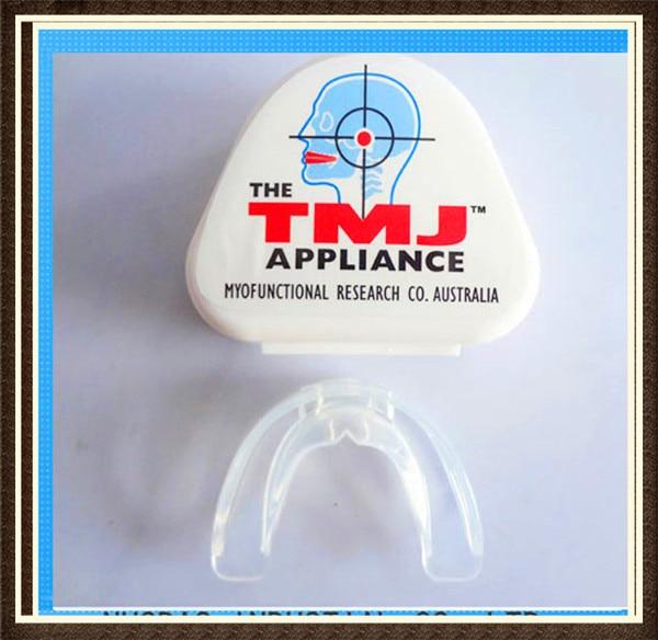 Myofunctional TMJ Appliance/Original Australia MRC TMJ Trainer hot selling original australia mrc trainer goods trainer tmj appliance