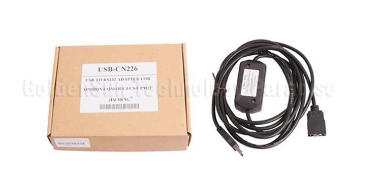 Провод Usb/cn226 Usb cn226 RS232 Omron