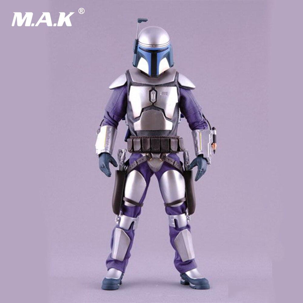 Collection 1/6 Échelle MEDICOM Sideshow 901088 Star Wars Jango Fett Action Figure Poupée Jouets Cadeau