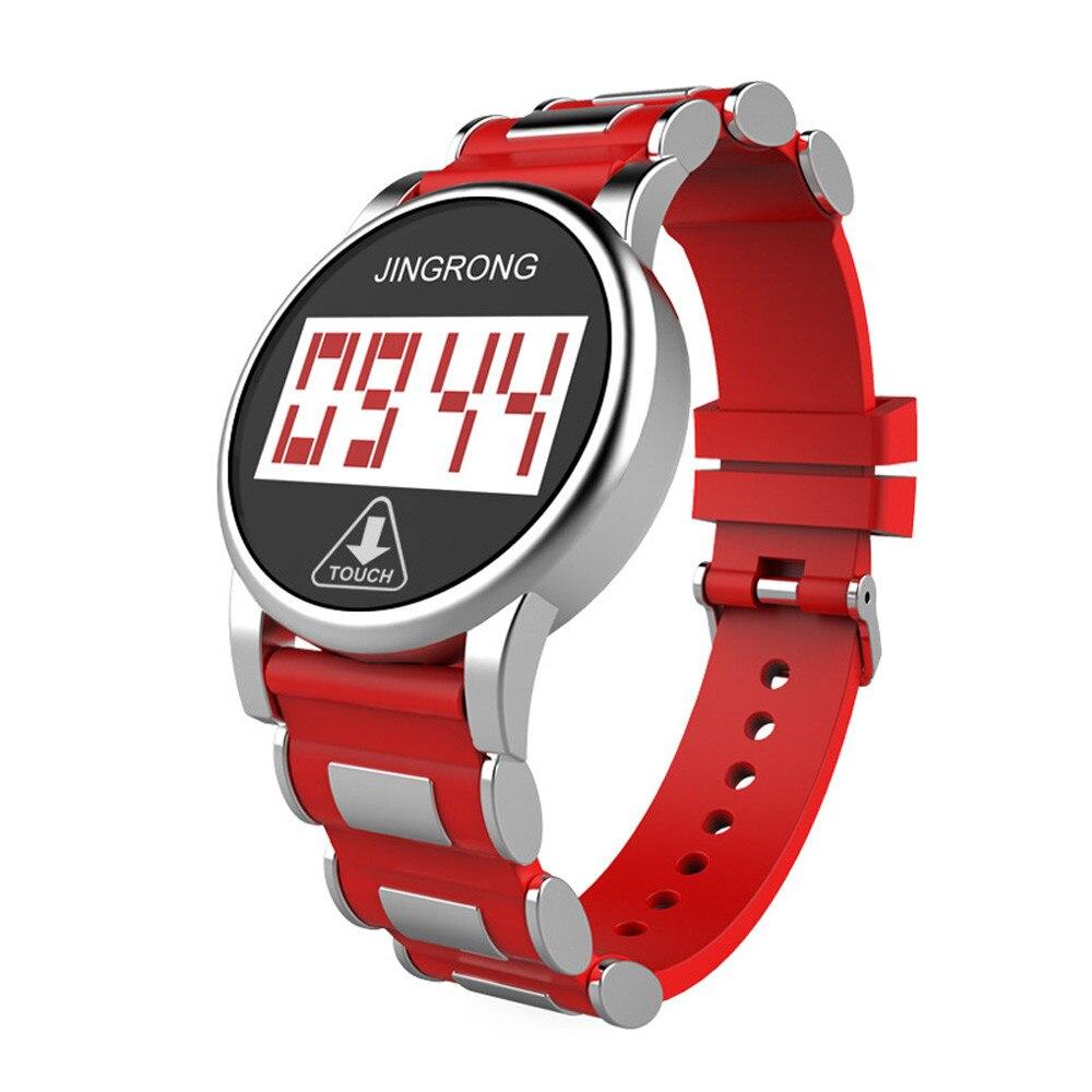 Fashion LED Digital Date Sports Quartz Waterproof Wrist Watch#hot sale free shipping men sport fashion cute  Children gift 2 hoska hd030b children quartz digital watch