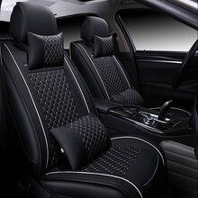 אוניברסלי רכב מושב כיסוי לkia כל מודלים קאיה ריו 3 ceed sportage נירו ספקטרה נשמת סטינגר picanto אופטימה רכב אבזרים