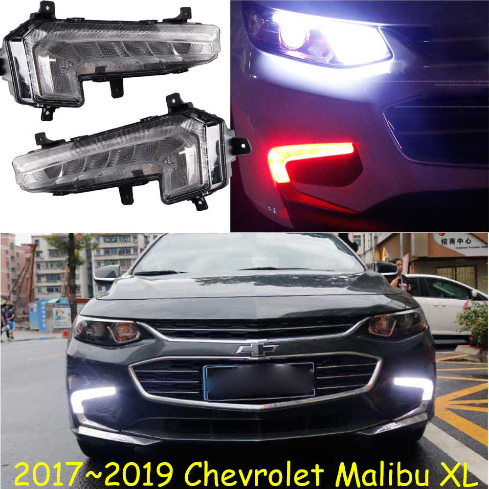 Xl Daytime Light Led Aveo Malibu Fog