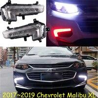 2017 2018 2019, Malibu XL дневной свет, светодиодный, aveo, Malibu XL противотуманные фары, captiva, Malibu фара головного света XL; cruze, Malibu XL задний фонарь