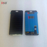 Used Parts LCD Display Screen Touch Screen Panel Sensor Digitizer Assembly Replacement For ASUS Zenfone 4