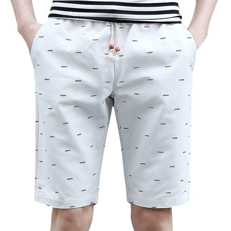 Brand Men Beach   Shorts   Boxer Trunks   Board     Shorts   Casual Men\'s Swimwear Swimsuits 2018 New Fashion Quick Drying