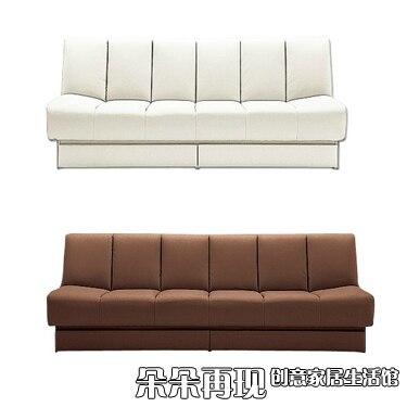 online shop sofa leather sofas ikea m simple double folding sofa bed sofa office sofa lunch break aliexpress mobile