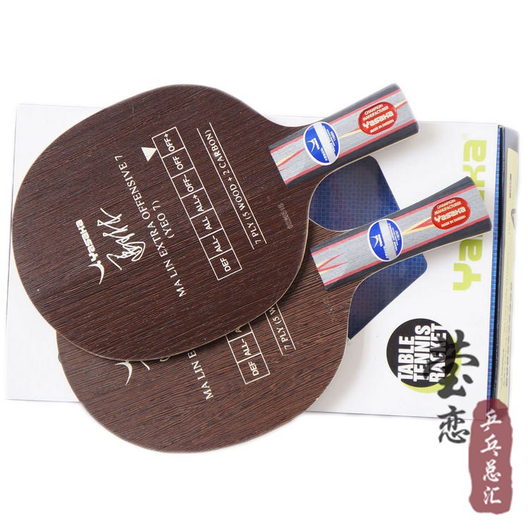 Original Yasaka YEO7/YEO 7 table tennis blade malin carbon table tennis blade table tennis rackets racquet sports table tennis