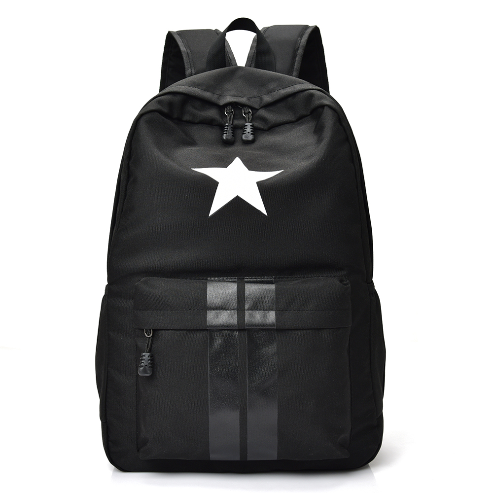 Fashion Backpack nylon Casual High capacity Travel bag Backpacks men and women Designer student school bag laptop bags backpack men original leather fashion travel university college school book bag designer male backpack daypack student laptop bag 9950