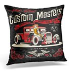 Throw Pillow Covers ...