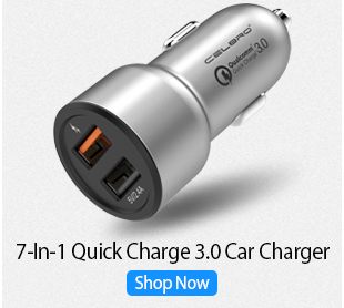 7-in-1 Car Charger
