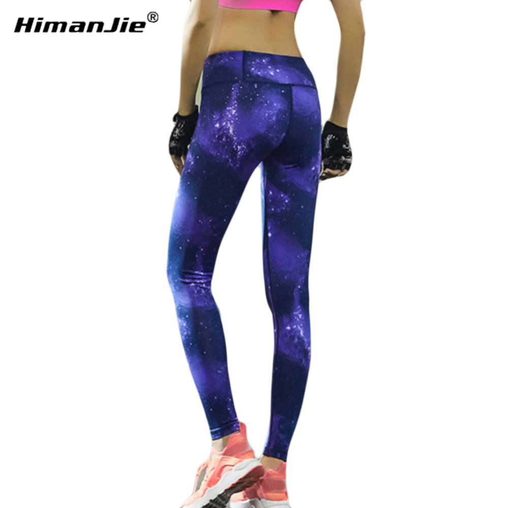 2016 New Fashion Sexy legging Stretched Clothing Spandex Quick Drying Women Elastic Leggings ...