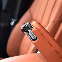 Автомобиль-Стайлинг литое сиденье подлокотник коробка регулировки Konb для Land Rover Discovery 5 L462 Range Rover Vogue L405 Спорт L494 аксессуары