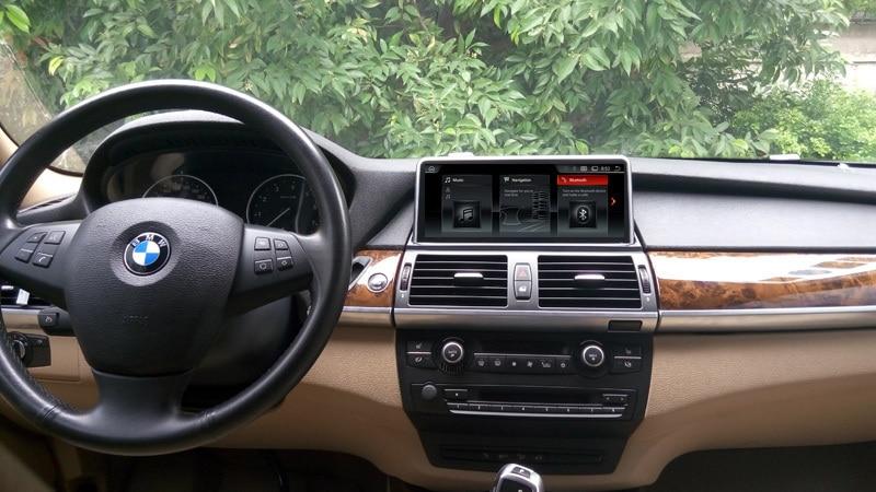 Vente. Volant Convient Pour BMW e70 x5 e71 x6