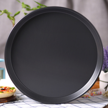 High Quality 8 inches Round Pizza Pan for Baking Wedding Cake Pizza Pie Bread Loaf for Microwave Oven