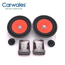 6.5inch Car Audio Speaker Component 4ohm