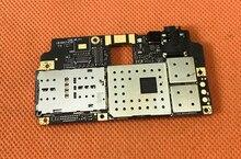 "Placa base Original 4G RAM + 64G ROM para Blackview P2 MT6750T Octa core 5,5 ""FHD, envío gratis"