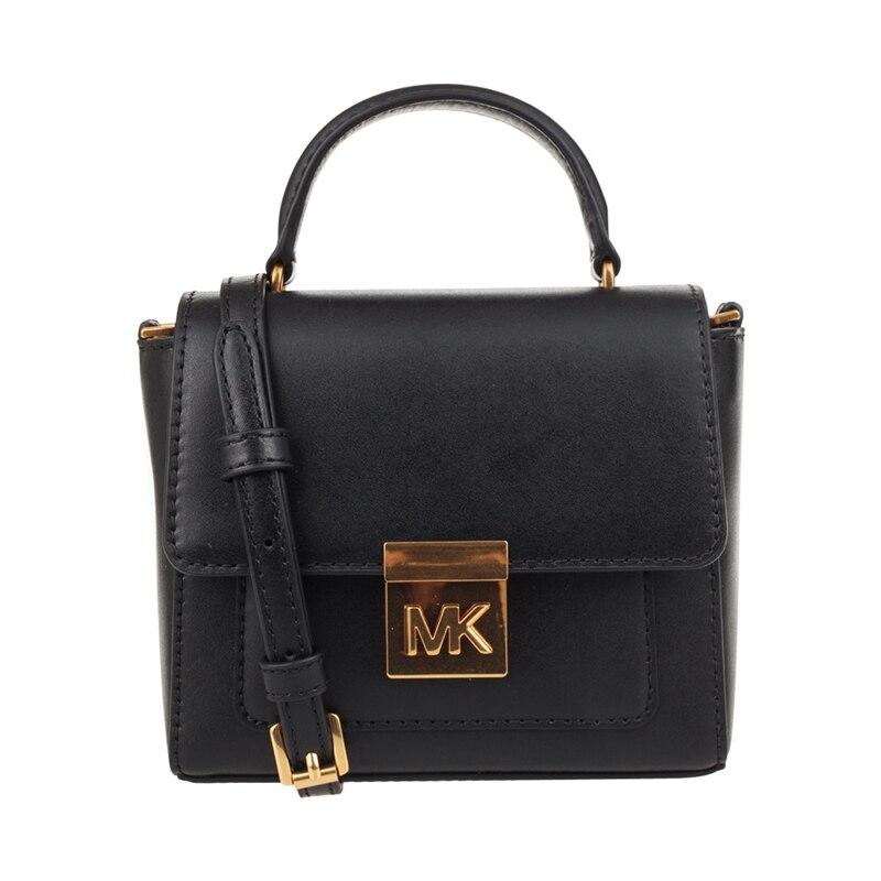 cc07f30e6e1c5c Michael Kors Mindy MINI Satchel Crossbody Bag MK Handbag  35T8GTZC0L/35T8GTZC0T/35F8GTZC1T-in Shoulder Bags from Luggage & Bags on  Aliexpress.com | Alibaba ...