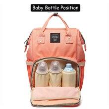 High Capacity Baby Travel Backpack