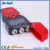 Nueva 3 en 1 Multímetro Medidor de Potencia Fuente de Luz Óptica Visual Fault Locator CALOR NF-911